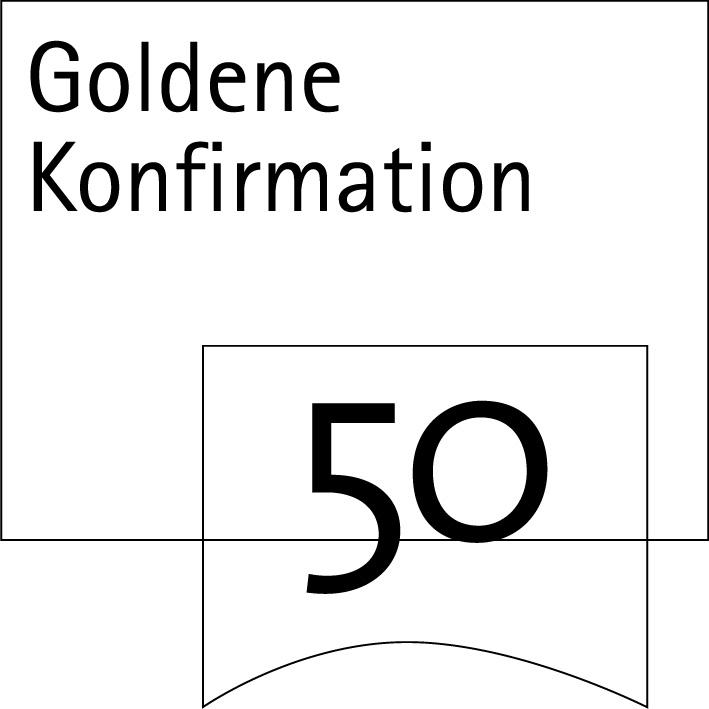 Goldene Konfirmation in der Christuskirche