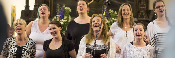 Abgesagt: Gesang in der Hephata-Kirche