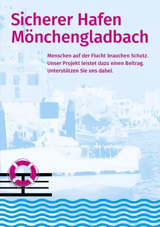 <strong>Mönchengladbach soll sicherer Hafen sein</strong>