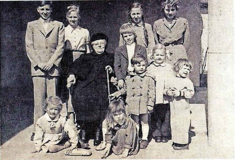 Antonie Boetzelen – die erste evangelische Stadträtin