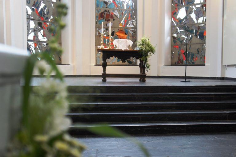 Neues aus dem Presbyterium