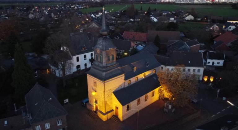 Kinder und Jugendliche legen wieder los in Wickrathberg