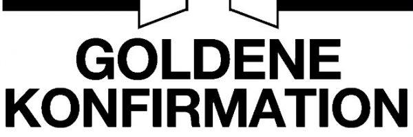 Goldene Konfirmation 2021 in der Christuskirche