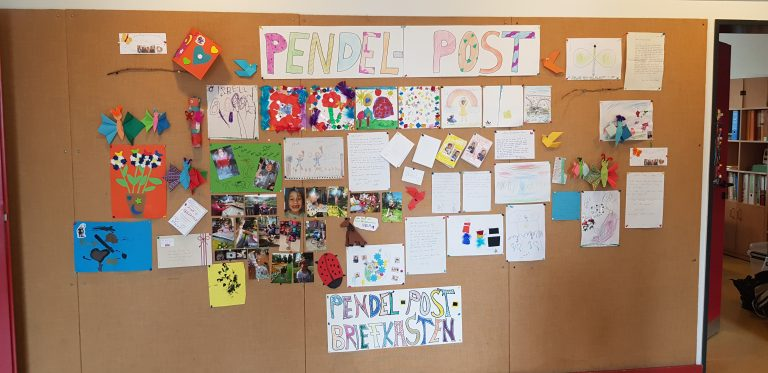 Kindergarten in Corona-Zeiten: Neubeginn und Abschied