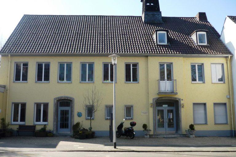 Kirchsaal Ohlerfeld