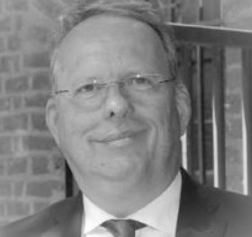 Der Neue in Odenkirchen: Pfarrer Thomas Tillman