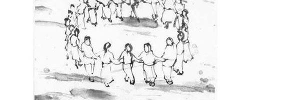 Sakraler – Meditativer Tanz