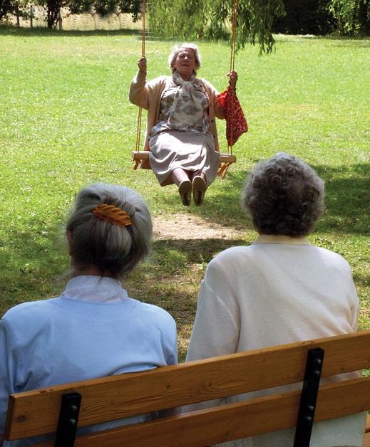 Senioren-Aktiv-Kreis – unter Vorbehalt…