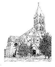 St. Anna Waldhausen-Windberg