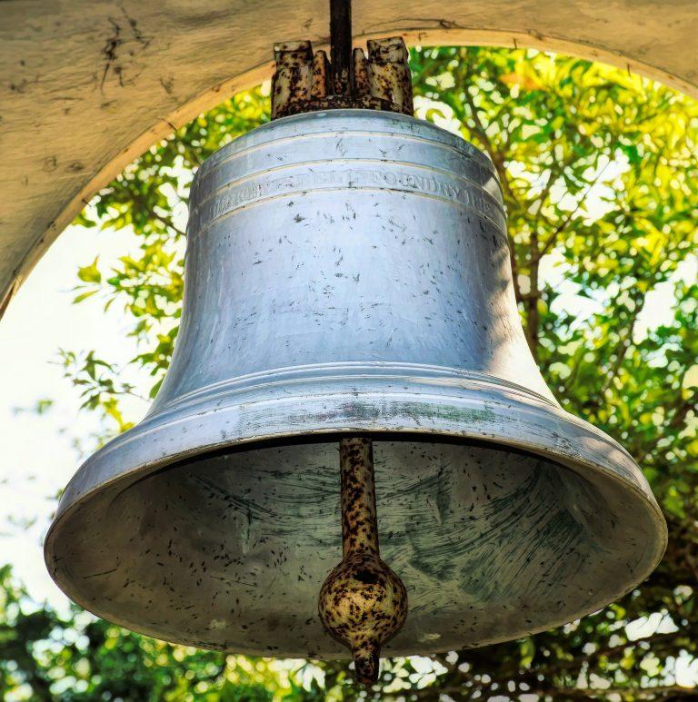 Ökumenisches Glockenläuten am Sonntag