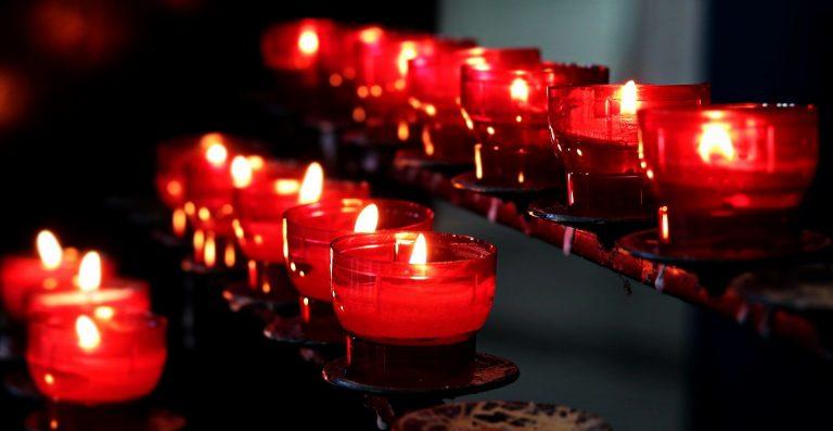 Coronagedenken: Gemeinden öffnen ihre Kirchen am 19. Februar